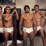 Most Sexy, Handsome And Straight Up Hottest Football Players Of All Time